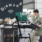 Schülerband 'Diamond' 2007