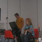 Veranstaltungen 2007