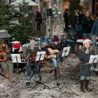 4.12.2010: Weihnachtsmarkt Waldshut